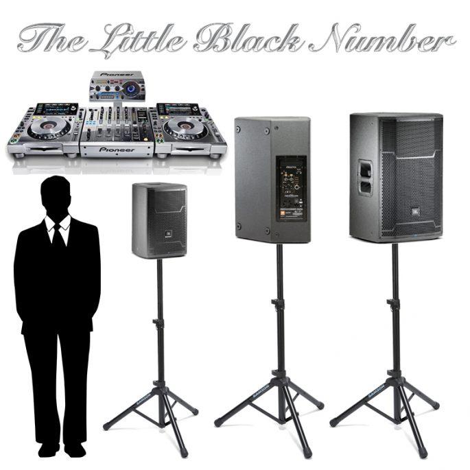 Facebook Shop Package Image The Little Black Number